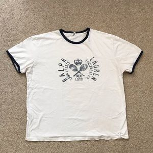 POLO RALPH LAUREN | men graphic T-shirt